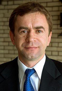 Producer Yuri Berdnikov