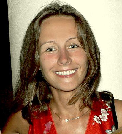 Film Director Maria Mahanko