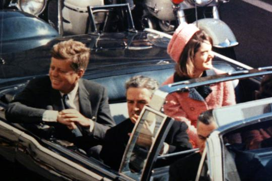 John F. Kennedy (by www.crimemagazine.com)