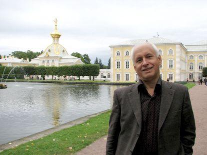 Eugene Zykov