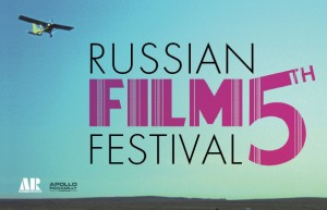 The 5th edition of Russian Film Festival