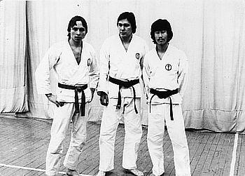 Rukavishnikov, Pak and Kostenko
