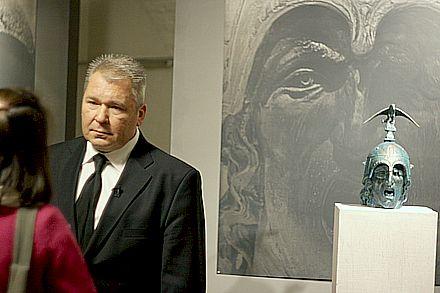 Alexander Rukavishnikov