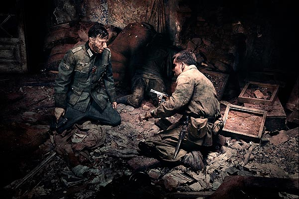 STALINGRAD: 3D-Show 60 Years After The Battle   Filmmaking ...