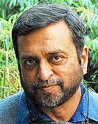 MK Raghavendra